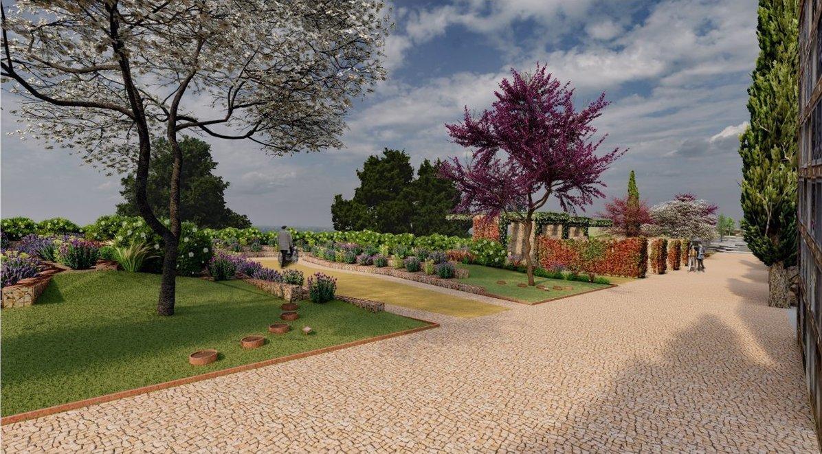 Esquelas.es   En 2023 el cementerio de Montjuïc dispondrá de un espacio para depositar las cenizas funerarias