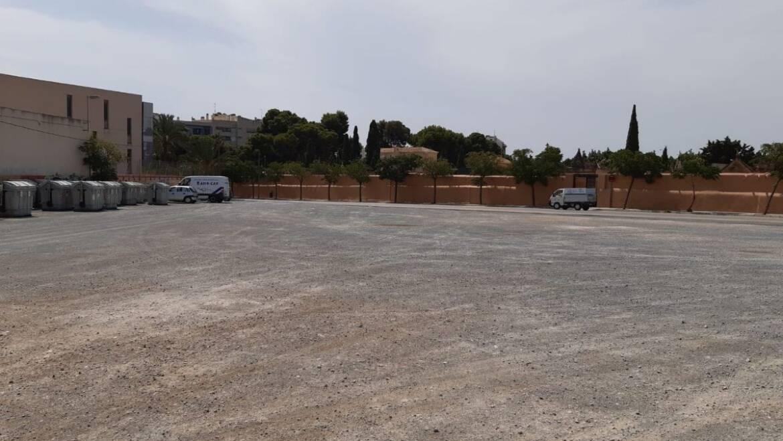 Esquelas.es   El Ayuntamiento de Elche licita la creación de un jardín en el cementerio Viejo en recuerdo a las víctimas del Covid