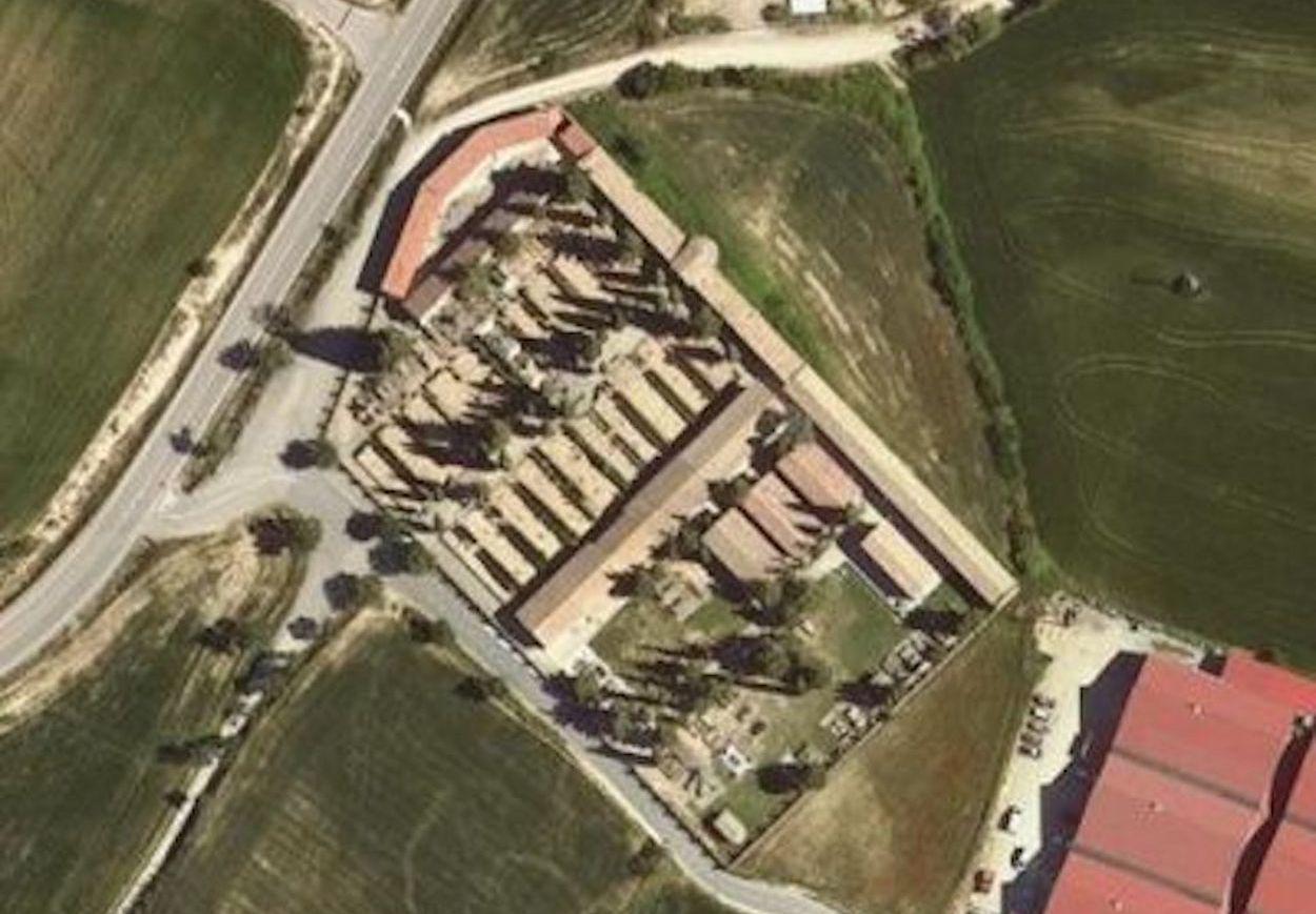 Esquelas.es   El Consistorio de Solsona compra un terreno que permitirá la ampliación del cementerio en un futuro