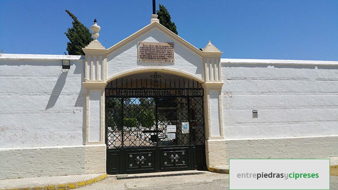 Esquelas.es | El Ayuntamiento de Puerto Real anuncia el inicio del proyecto de adecuación y ampliación del cementerio