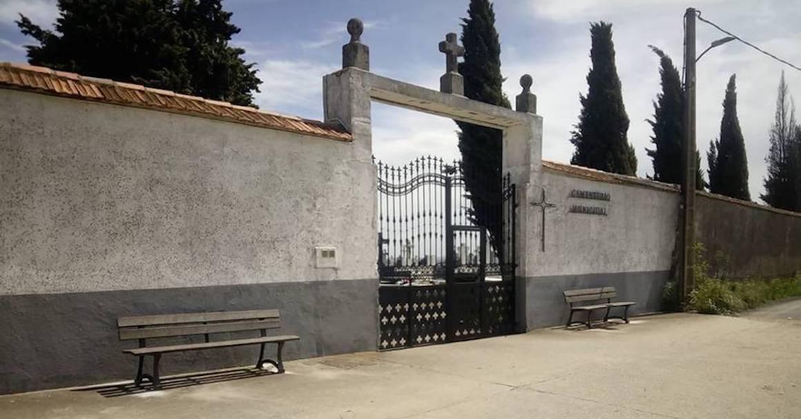 Esquelas.es | Satisfacen una parte de la demanda con la construcción de 40 nichos en el cementerio de Guijuelo