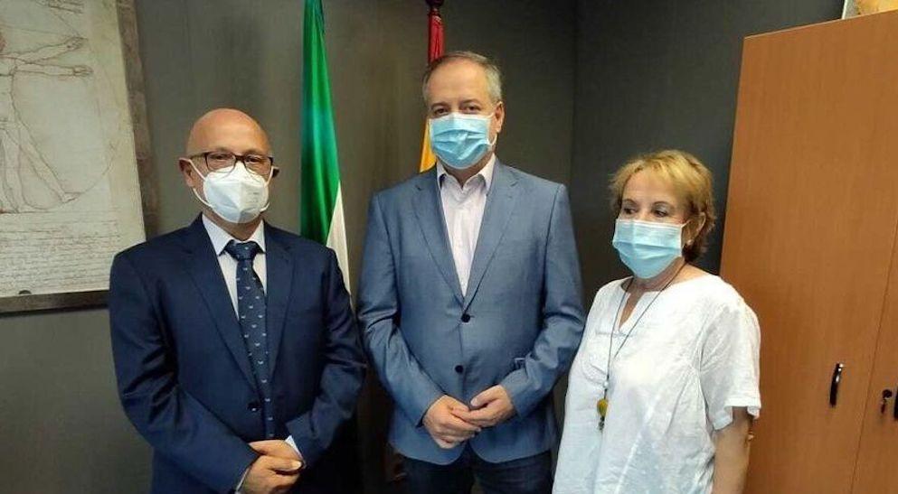 Esquelas.es | Nuevo director del Instituto de Medicina Legal de Almería