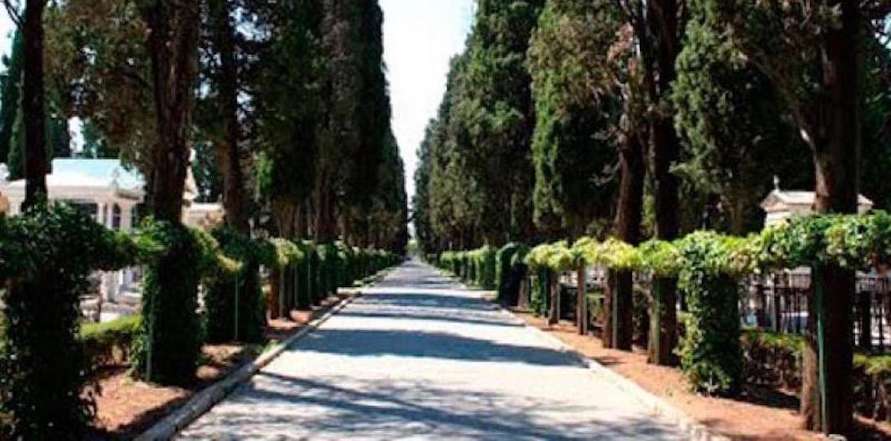 Esquelas.es | El Ayuntamiento de Sevilla licita la construcción del Jardín del Recuerdo para depositar las cenizas funerarias