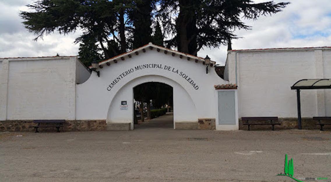 Esquelas.es | [BREVES] Socialistas de Calatayud piden reparar los nichos deteriorados // Talan y reabren el cementerio