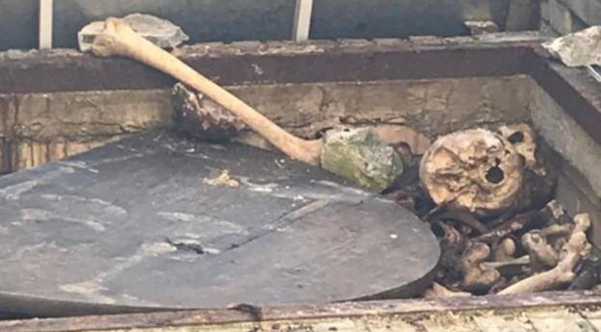 Esquelas.es | Descubren restos óseos en el cementerio de un convento de monjas de Éibar