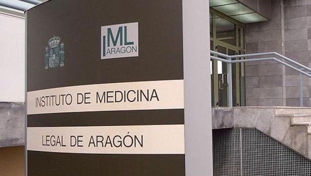 Esquelas.es | El Instituto de Medicina Legal de Aragón podrá formar a médicos forenses vía MIR