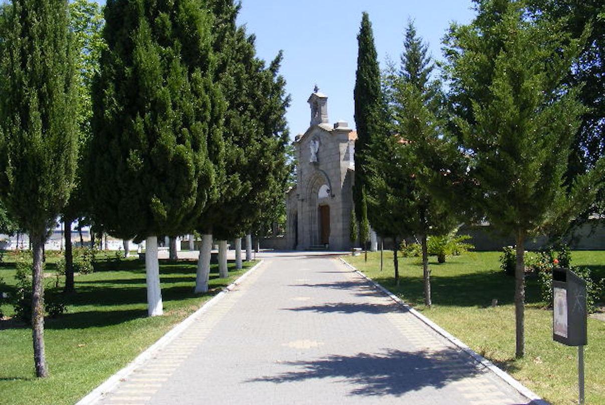 Esquelas.es | Pozoblanco ampliará el cementerio municipal con 480 nuevos nichos y 140 columbarios