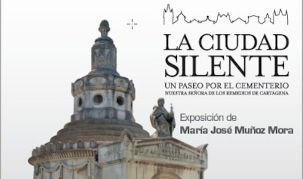 Esquelas.es | Inauguran exposición del patrimonio arquitectónico del cementerio de los Remedios de Cartagena