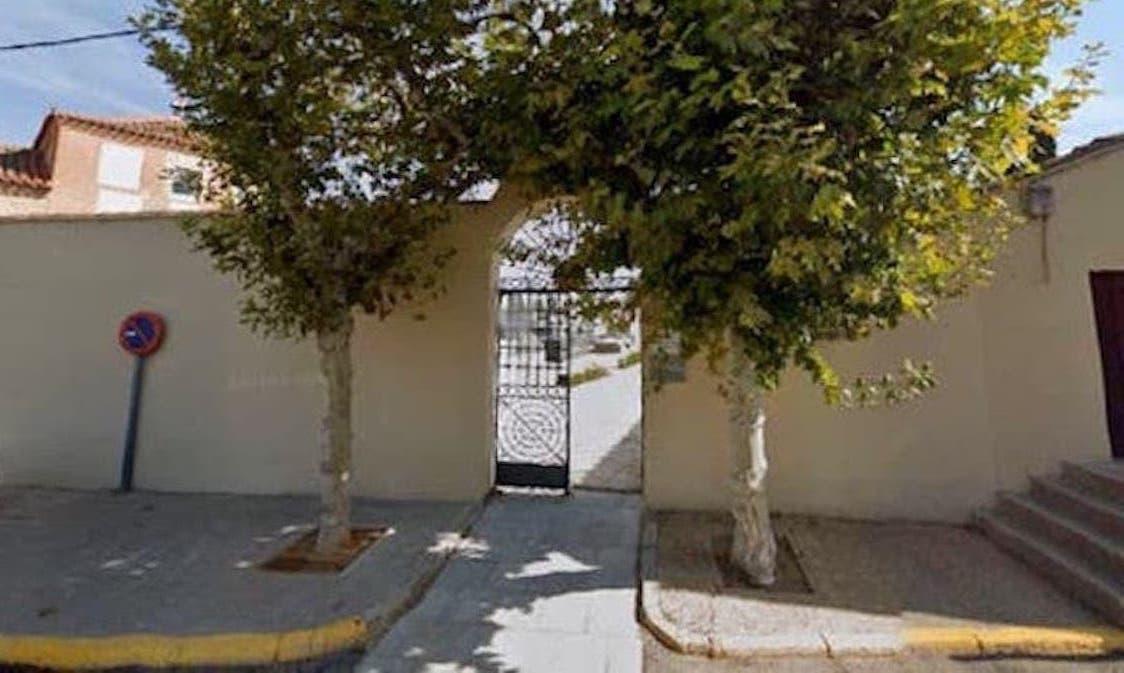 Esquelas.es | El Ayuntamiento se plantea instalar cámaras de vigilancia en el cementerio para evitar el robo de flores