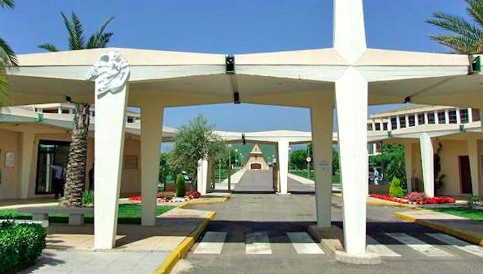 Esquelas.es | El Ayuntamiento encarga a la Universidad de Loyola buscar una alternativa para hacer independiente a Cecosam