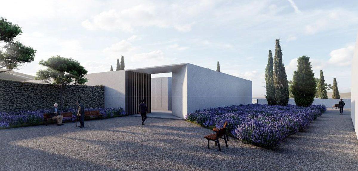 Esquelas.es | Campello encarga el proyecto para construir un nuevo cementerio fusionado con la naturaleza