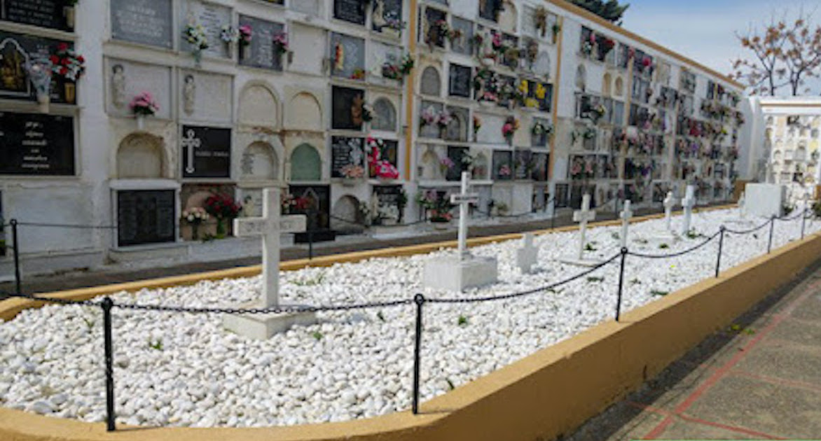 Esquelas.es   La gestión del cementerio de San Fernando se adjudica por casi 673.000 euros