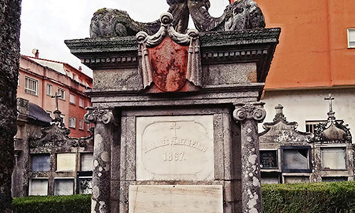 Esquelas.es | Visitas guiadas y gratuitas al cementerio de Os Eidos para descubrir su patrimonio e historia