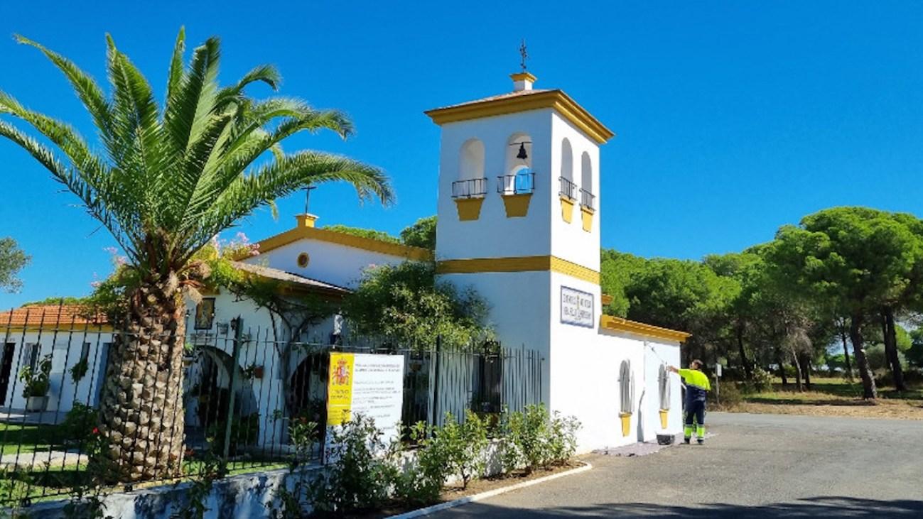 Esquelas.es   [BREVES] Nuevos nichos y columbarios en Morella // Mejoras en el camposanto de cara a Todos los Santos