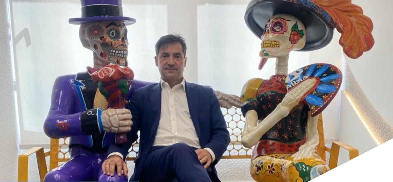 Esquelas.es | La colección Mexicráneos llega a Funermostra de la mano de Grupo Albia
