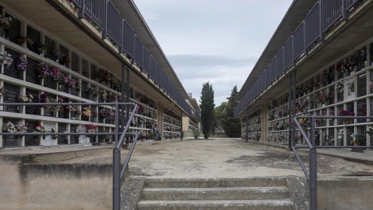Esquelas.es | Zaragoza pujará para producir energía solar con 8.000 placas en el cementerio de Torrero