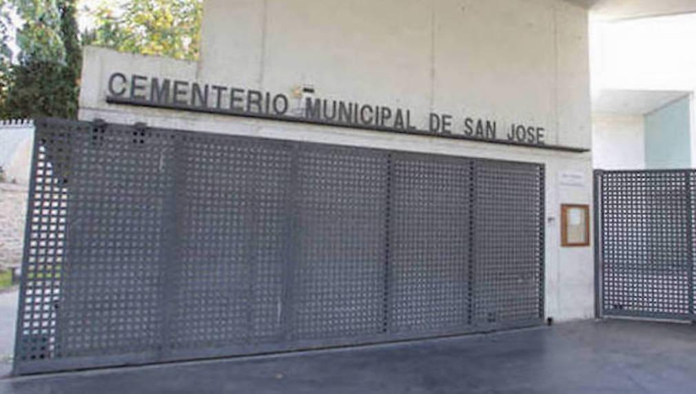 Esquelas.es | El Cementerio de San José de Pamplona contará con un nuevo horno crematorio para cubrir la demanda