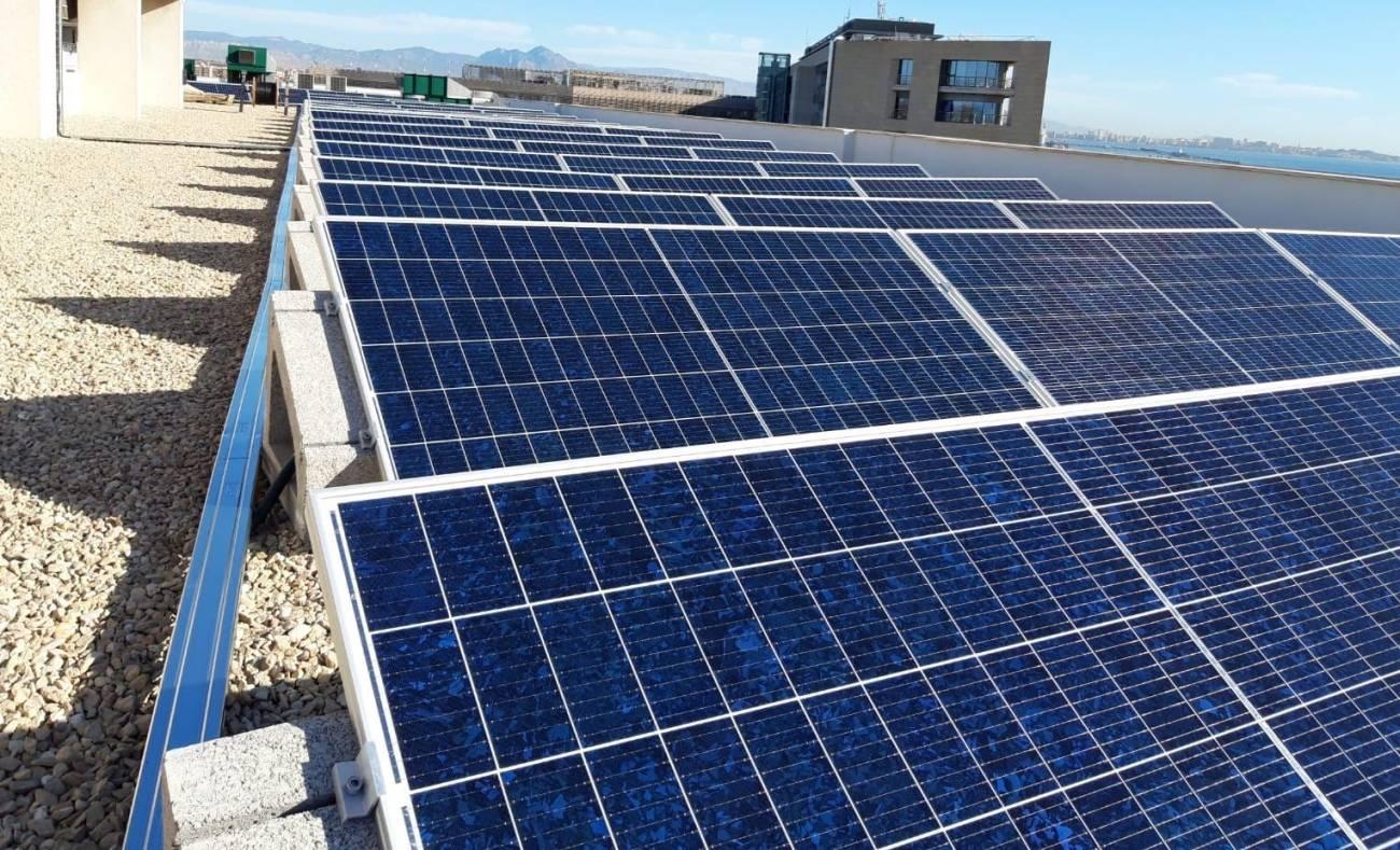 Esquelas.es | GRUPO ASV apuesta por producir energía limpia equivalente a 200 toneladas de CO2 al año