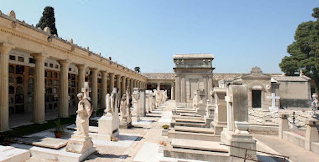 Esquelas.es | Valencia construirá 300 nuevos nichos y 200 columbarios en el Cementerio General